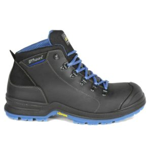 GRISPORT SAFETY DATA SCHOENEN