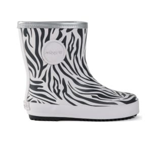 Druppies Nature Laars Kids Zebra Print Motief