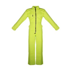 Storvik Kinder Overall Nicky 1821 Lime